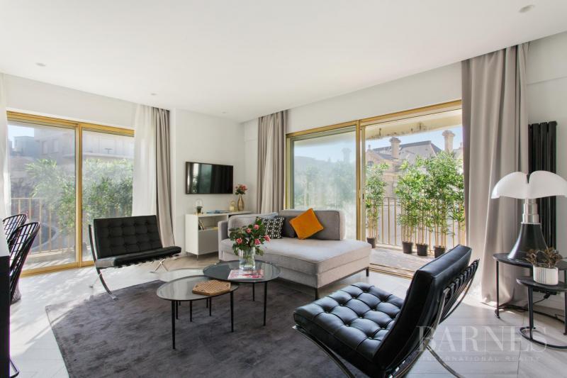 Location Appartement de prestige BIARRITZ