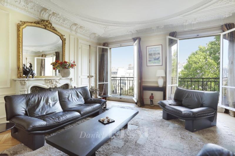 Verkoop Prestigieuze Appartement PARIS 17E