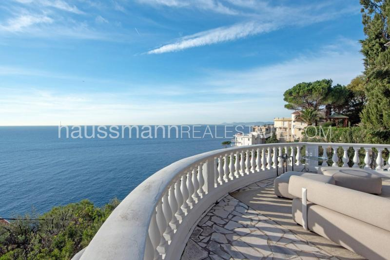 Verkauf Prestige-Villa Nizza