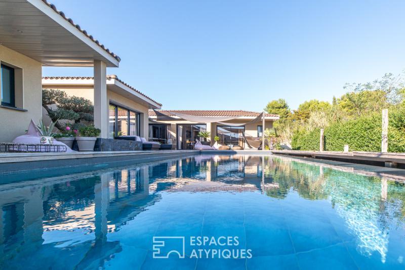 Продажа Дом класса люкс LE GRAU D'AGDE