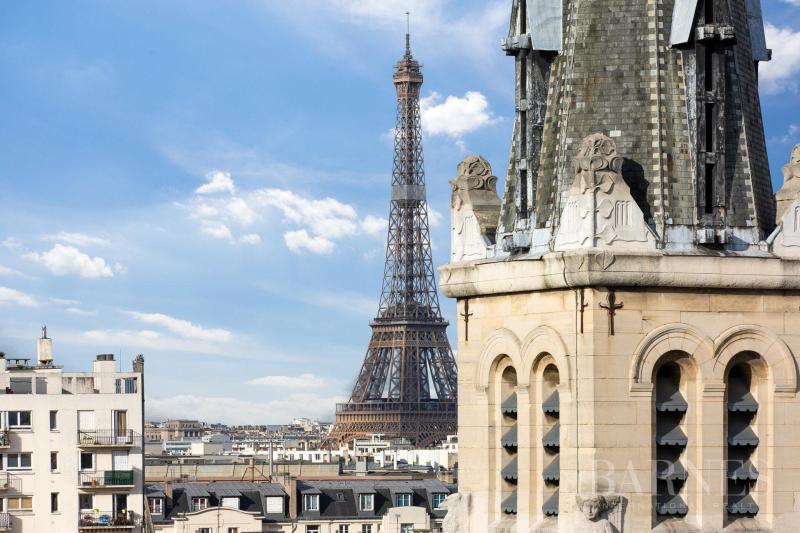 Appartement de prestige PARIS 15E, 188 m², 4 Chambres, 4210875€