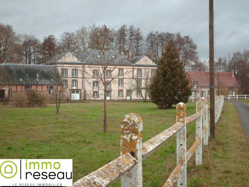 Verkoop Prestigieuze Huis VITRAI SOUS LAIGLE