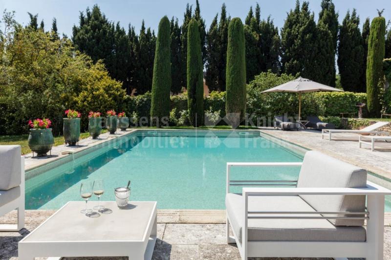 Villa de prestige SAINT REMY DE PROVENCE, 230 m², 4 Chambres, 1695000€