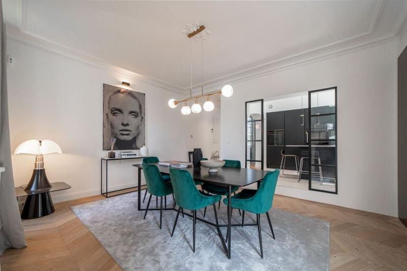 Verkauf Prestige-Wohnung VETRAZ MONTHOUX