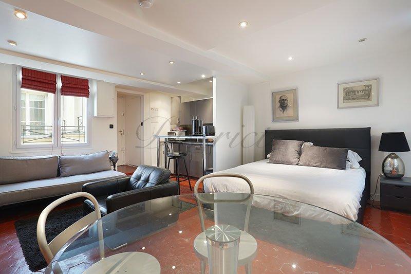 Appartement de prestige PARIS 4E, 33 m², 550000€