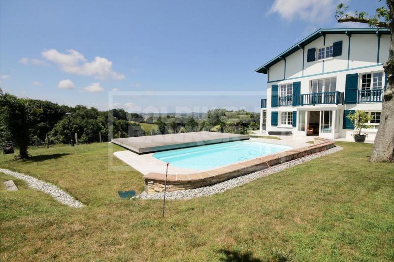 Verkauf Prestige-Haus ARBONNE
