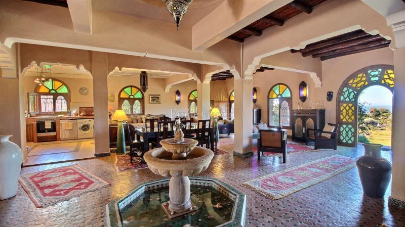 Vente Villa de prestige ESSAOUIRA