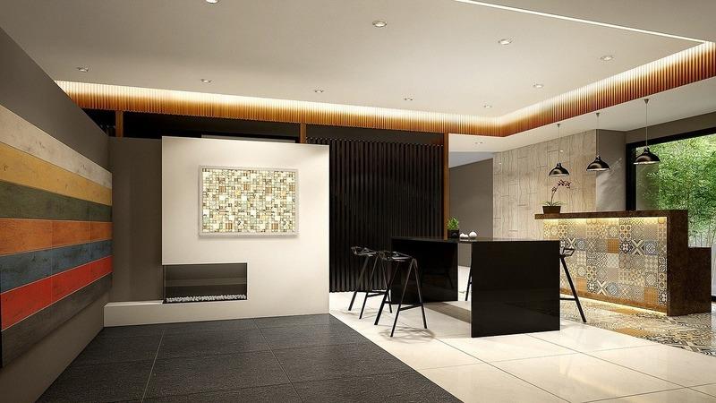 Sale Prestige Apartment CESSY
