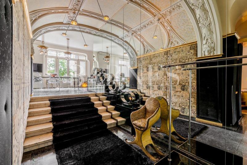 Verkoop Prestigieuze Appartement Hongarije