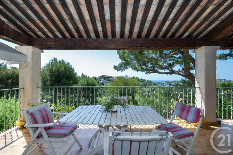 Prestige House NICE, 242 m², 5 Bedrooms, €950000
