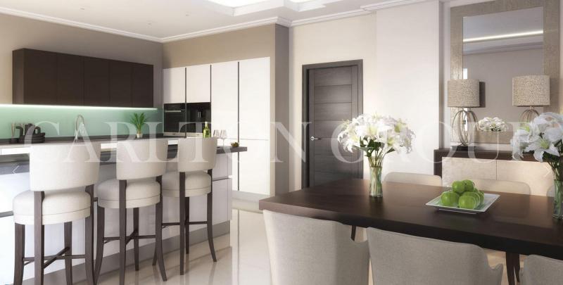 Prestige Apartment CAP D'ANTIBES, 86 m², 2 Bedrooms, €1390000
