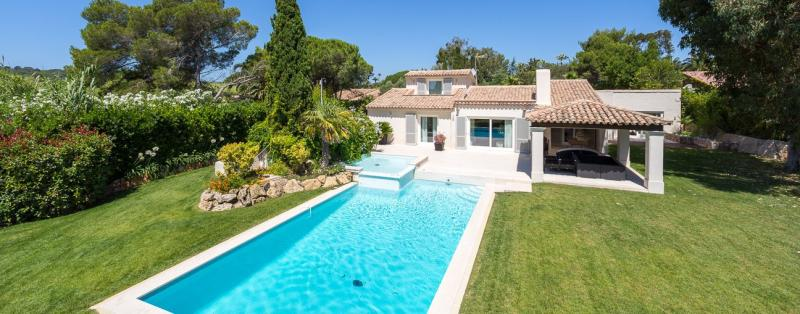 Luxury House for rent SAINT TROPEZ, 230 m², 5 Bedrooms,