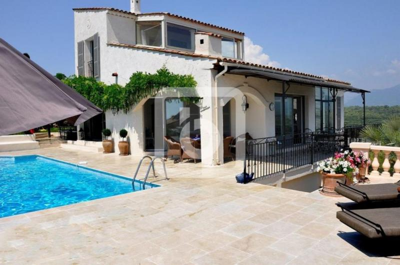 Sale Prestige Property VALBONNE