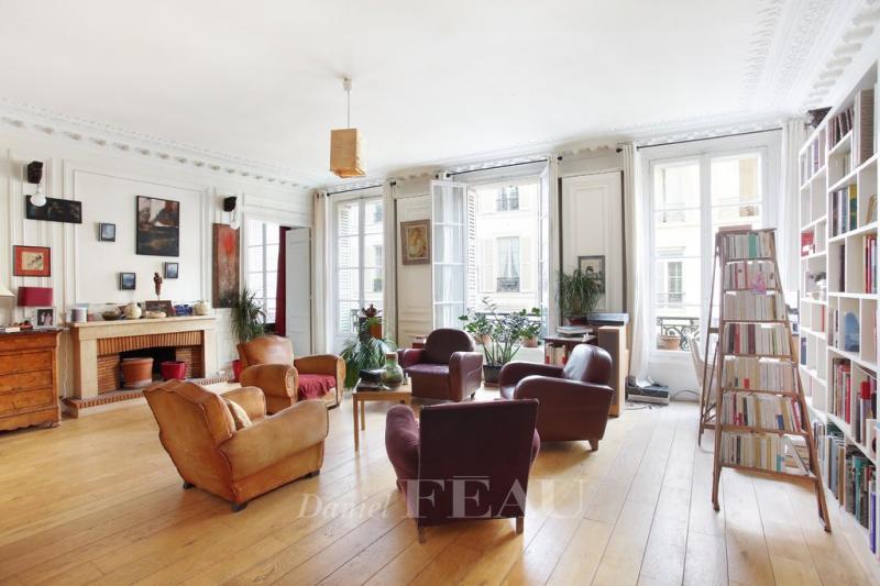 Vente Appartement de prestige PARIS 9E