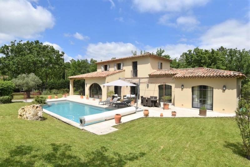 Verkoop Prestigieuze Villa TOURRETTES