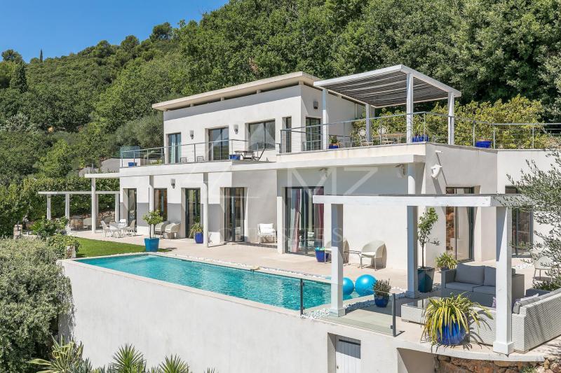 Verkauf Prestige-Villa LE TIGNET
