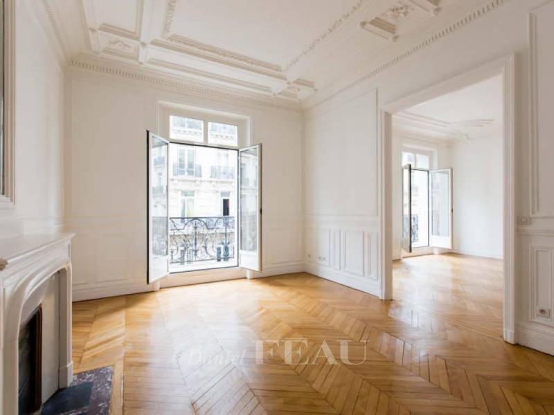 Appartement de luxe à louer PARIS 8E, 160 m², 3 Chambres, 5540€/mois