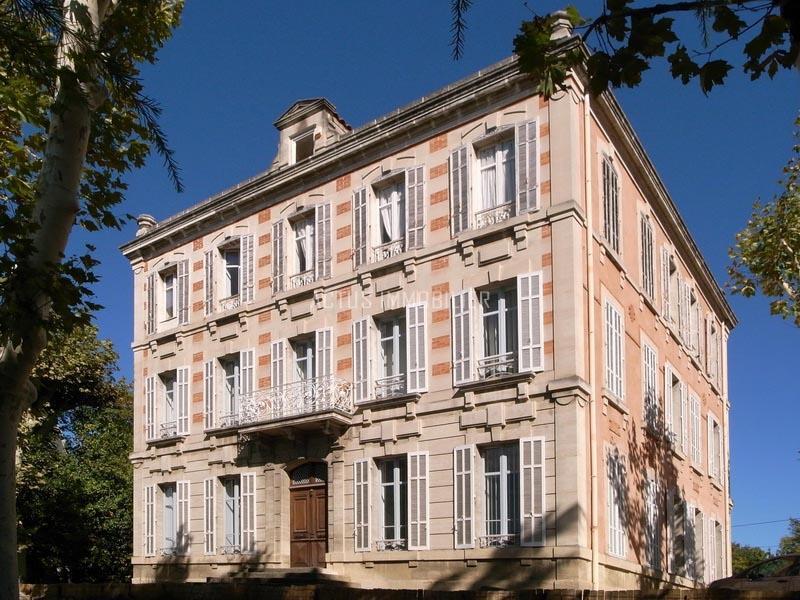 Verkauf Prestige-Haus SALON DE PROVENCE