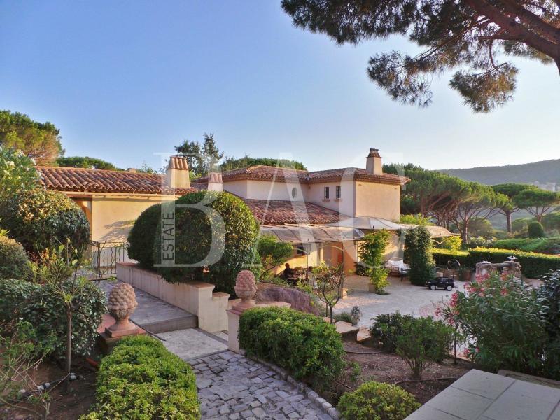Sale Prestige Property RAMATUELLE