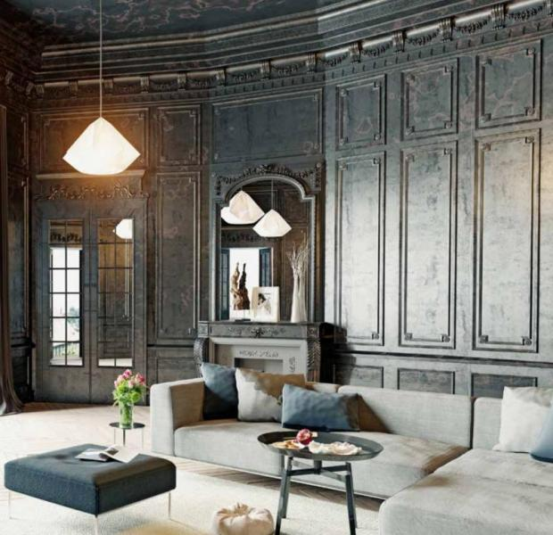 Verkoop Prestigieuze Appartement UZES