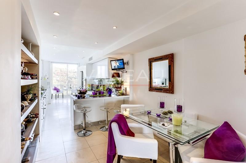 Prestige-Wohnung CANNES, 157 m², 3 Schlafzimmer, 1690000€