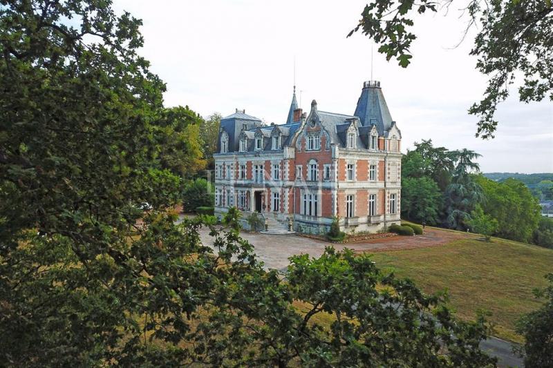 Château / Manoir de prestige TOURS, 1000 m², 16 Chambres, 2538000€