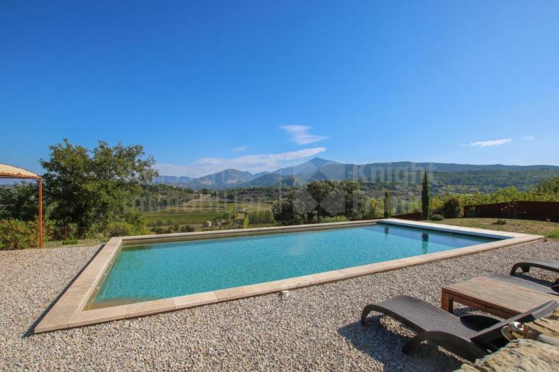 Sale Prestige Villa MALAUCENE