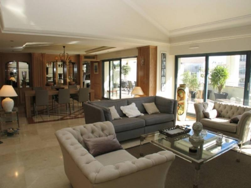 Luxury Apartment for rent CANNES, 250 m², 3 Bedrooms,