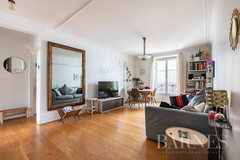 Verkauf Prestige-Wohnung PARIS 2E