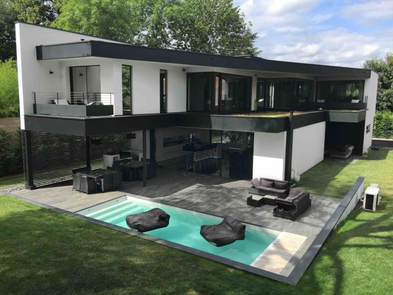 Verkauf Prestige-Haus GARCHES