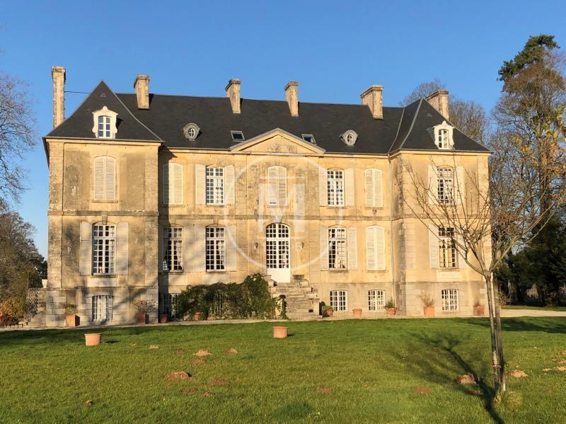 Vente Château / Manoir de prestige VILLERS BOCAGE
