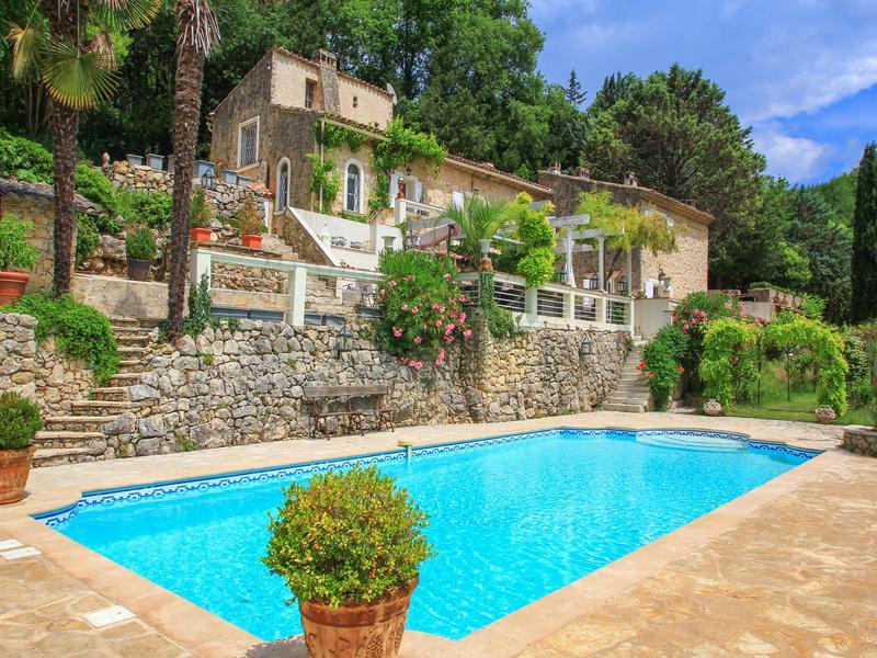 Maison de prestige SAINT PAUL EN FORET, 230 m², 4 Chambres, 995000€