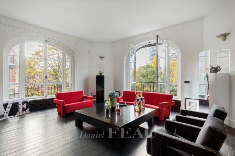 Продажа Дом класса люкс Нёйи-Сюр-Сен