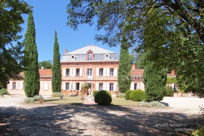Verkauf Prestige-Schloss / Herrenhaus BAZIEGE