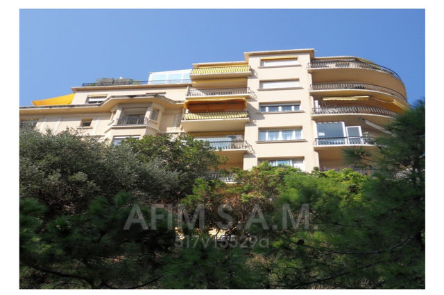 Appartement de prestige Monaco, 38 m², 1450000€