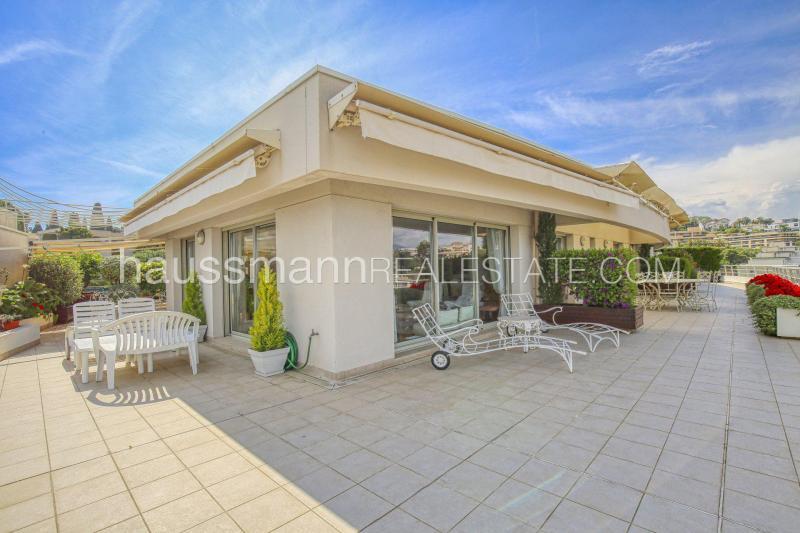 Prestige Apartment NICE, 190 m², 3 Bedrooms, €2950000