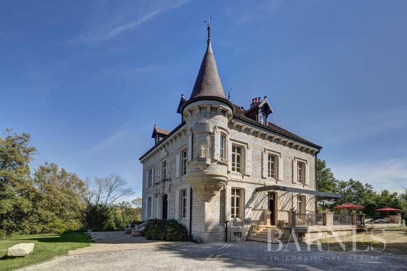 Vente Château / Manoir de prestige VILLERS FARLAY