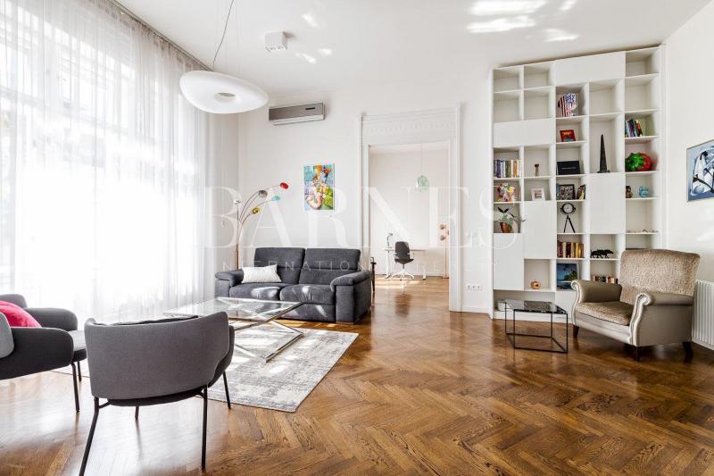 Verhuur Prestigieuze Appartement Hongarije