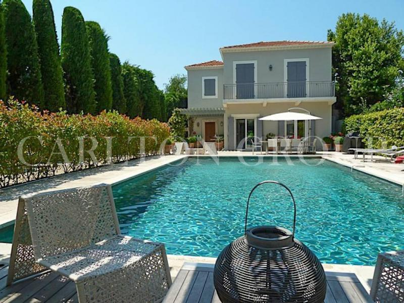 Luxury House for rent CAP D'ANTIBES, 250 m², 4 Bedrooms,