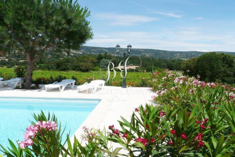 Verkauf Prestige-Villa PLAN DE LA TOUR