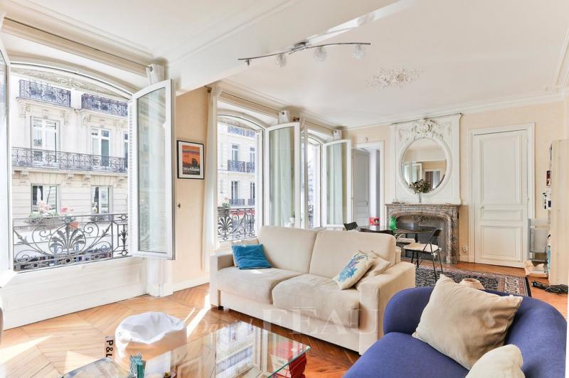 Verkauf Prestige-Wohnung PARIS 6E
