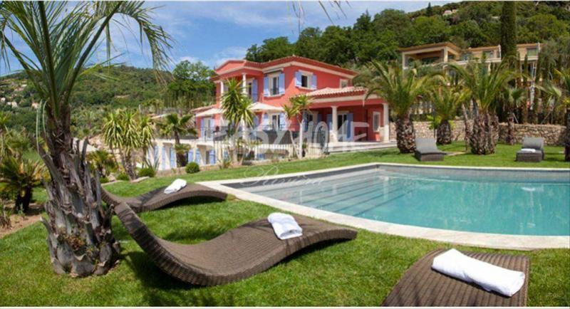 Location Villa de prestige GRASSE
