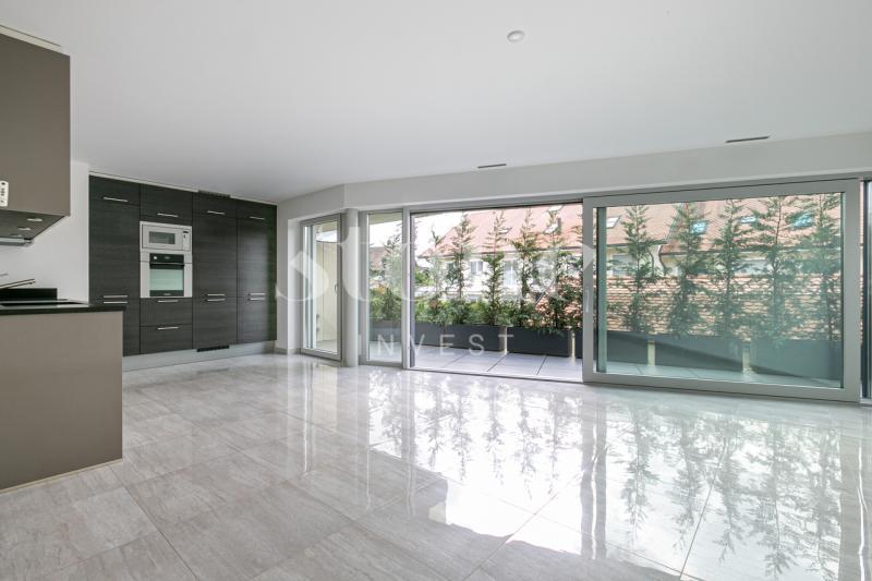 Vendita Appartamento di prestigio Founex