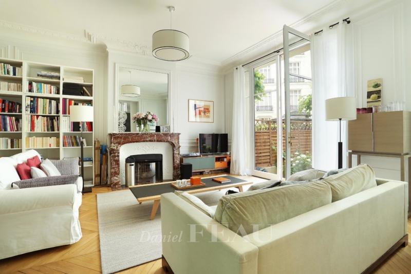 Locazione Appartamento di prestigio PARIS 17E