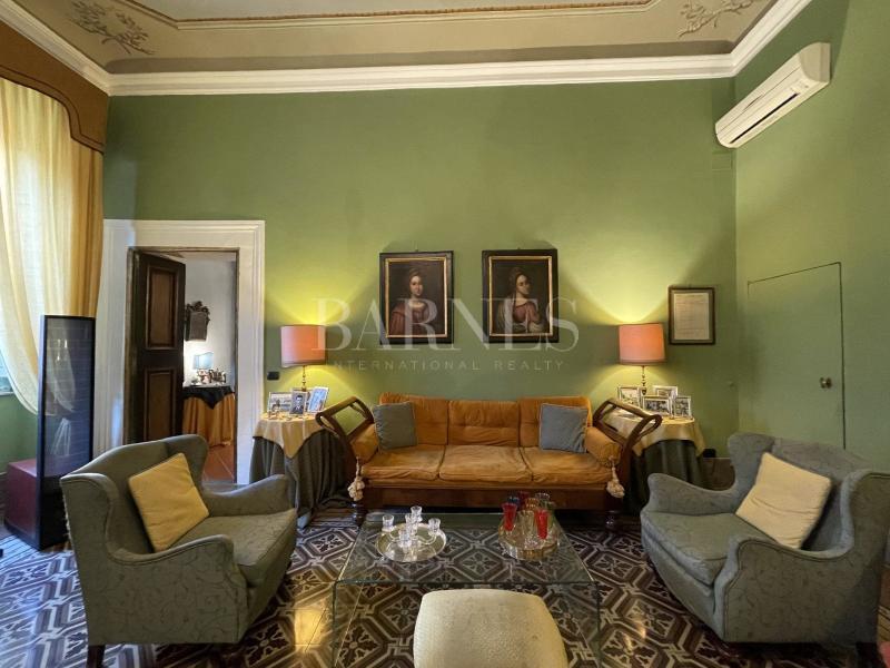 Verkoop Prestigieuze Appartement LUCCA