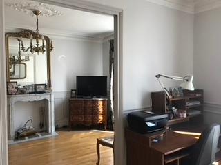 Location Appartement de prestige PARIS 5E
