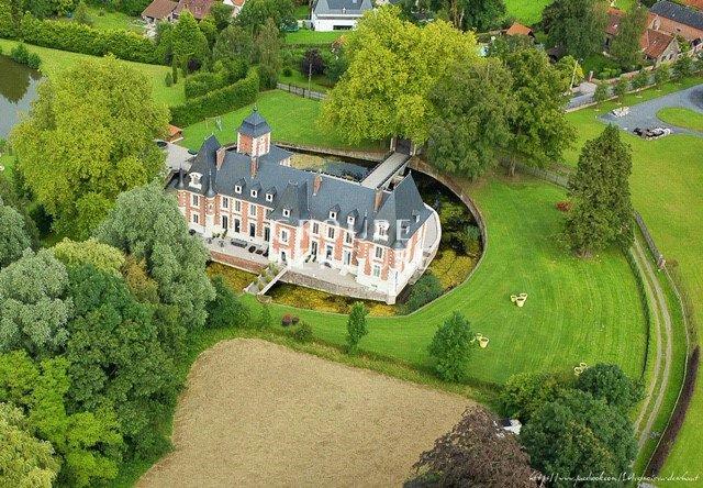 Verkoop Prestigieuze Kasteel/landhuis VALENCIENNES