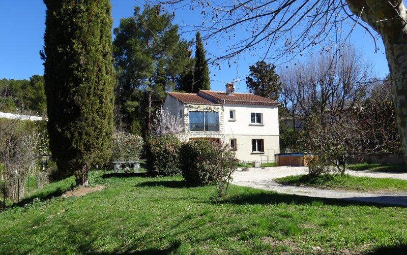 Prestige-Villa LE THOLONET, 163 m², 4 Schlafzimmer, 950000€