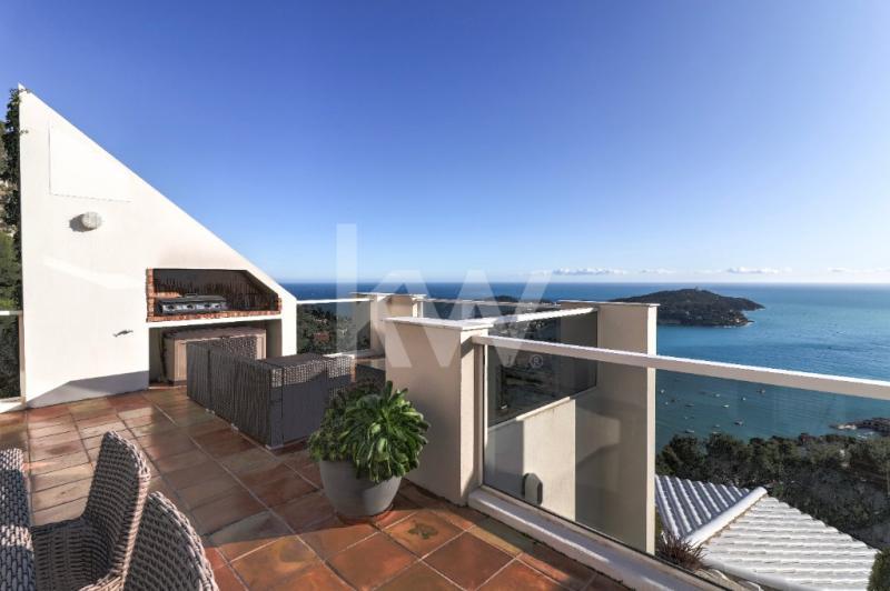 Propriété de prestige VILLEFRANCHE SUR MER, 415 m², 6 Chambres, 3900000€
