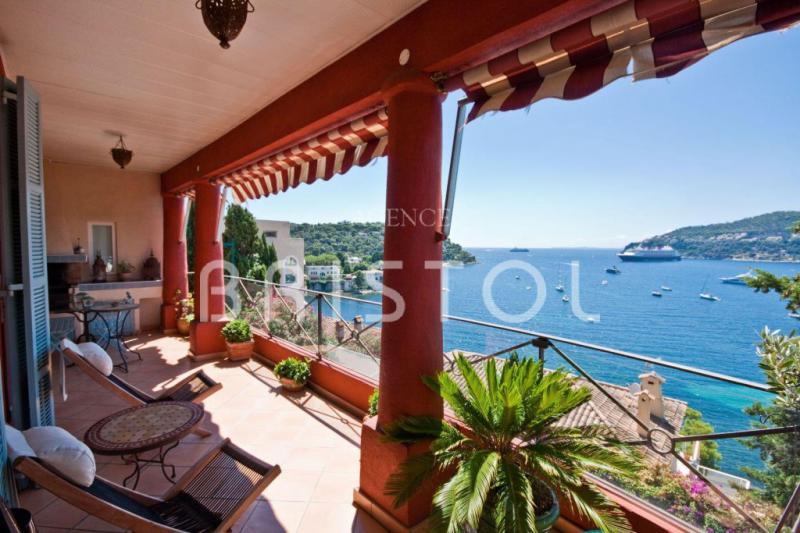 Prestige Apartment SAINT JEAN CAP FERRAT, 86 m², 2 Bedrooms, €1190000